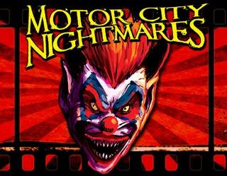 Motor City Nightmares